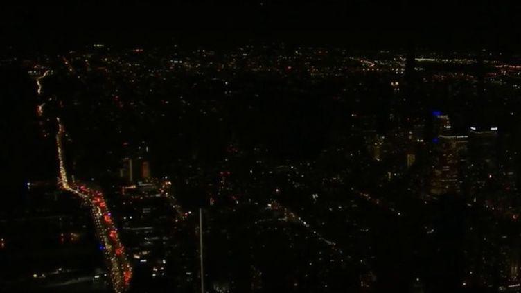 New york (FRANCE 2)