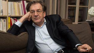 Alain Finkielkraut (2013)  (PIERRE VILLARD/SIPA )