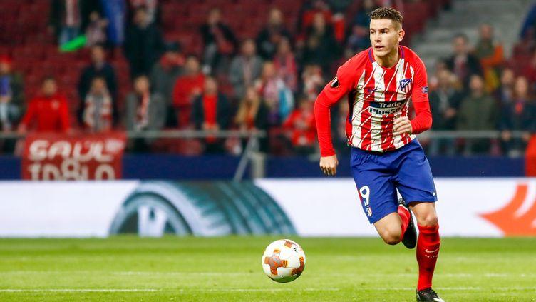Lucas Hernandez dans le viseur du Bayern ? (OSCAR BARROSO / SPAINDPPI)