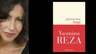 Yasmina Reza, novembre 2020 (Pascal Victor / ArtComPresse / Leemage)