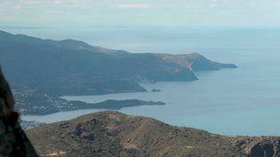 Espagne : à la découverte du Cap de Creus. (FRANCE 2)