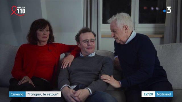 """Cinéma : 18 ans après, """"Tanguy, le retour"""""""