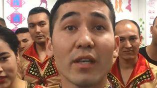 """Des Chinois musulmans internés dans un centre de """"déradicalisation"""" (FRANCEINFO)"""