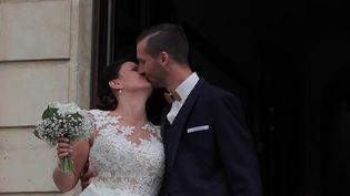 Été : la saison des mariages peut enfin débuter (France 2)