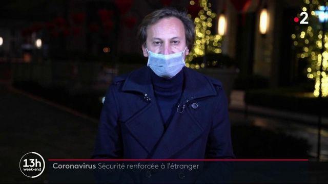 Coronavirus : le monde entier se coupe de la Chine