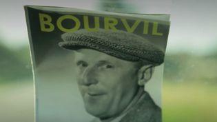 Bourvil nous a quittés il y a cinquante ans. L'artiste a commencé sa carrière, après la guerre, par la chanson puis il est devenu acteur. Bourvil reste très présent dans la mémoire collective. (FRANCE 3)