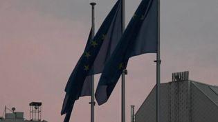 Brexit: les négociations reprennent à Bruxelles (FRANCE 2)