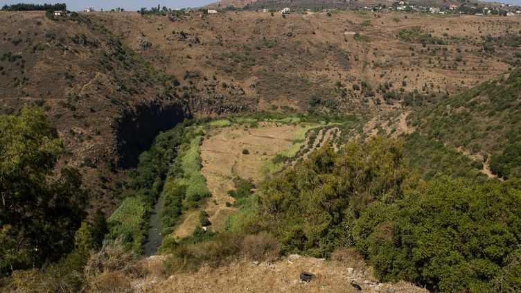 L'homme qui a eu le pénis tranché est originaire de la région d'Akkar, dans le nord du Liban. (A. GELEBART/20 MINUTES/SIPA)