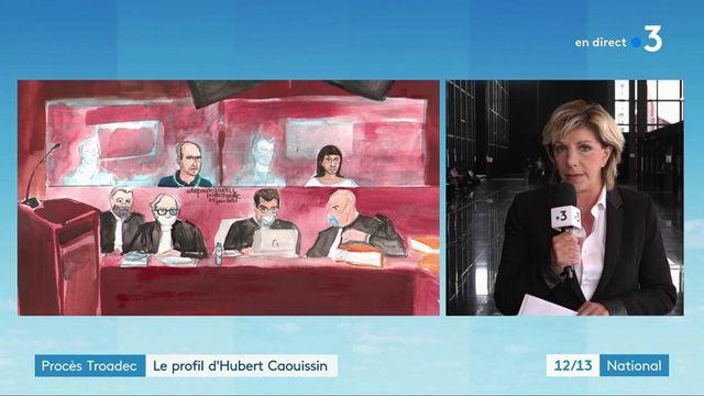 Affaire Troadec : deuxième jour du procès, Hubert Caouissin prend la parole