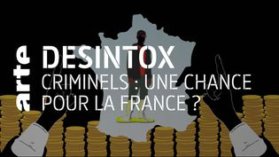 Viry-Châtillon : non, l'avocat général n'a pas dit aux criminels qu'ils étaient une « richesse pour la société » (ARTE/2P2L)