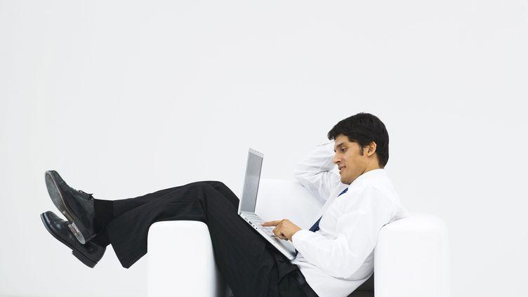 Les courriels privés des salariés ne pourront plus être utilisés pour justifier un licenciement. (MAXPPP)