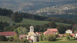 Patrimoine : la beauté du Bugey, entre cité médiévale, forêts ancestrales et vignobles (France 2)
