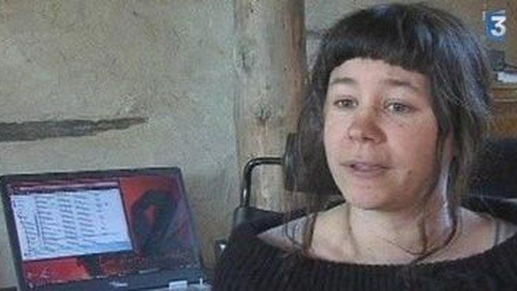 Maud Lethielleux publie son premier roman chez Stock  (Culturebox)