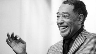 Duke Ellington à New York le 24 avril 1969  (John Duricka/AP/SIPA)