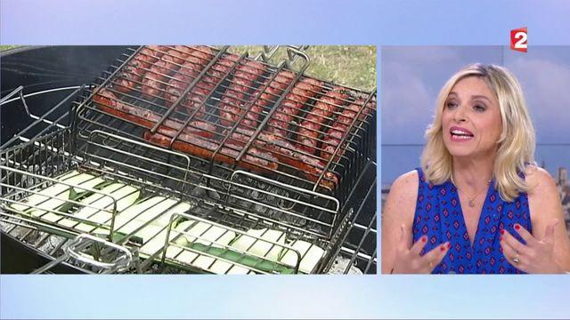 Barbecue : un marché en pleine évolution