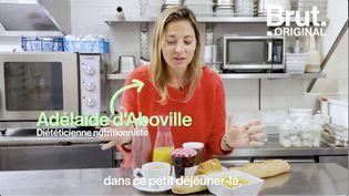 VIDEO. Le secret pour un petit déjeuner vraiment équilibré (BRUT)
