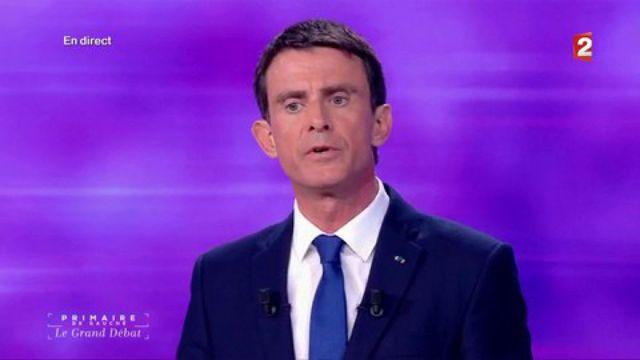 """Pénélope Fillon: """"Vous imaginez le général De Gaulle employer tante Yvonne à l'Elysée"""", plaisante Valls"""