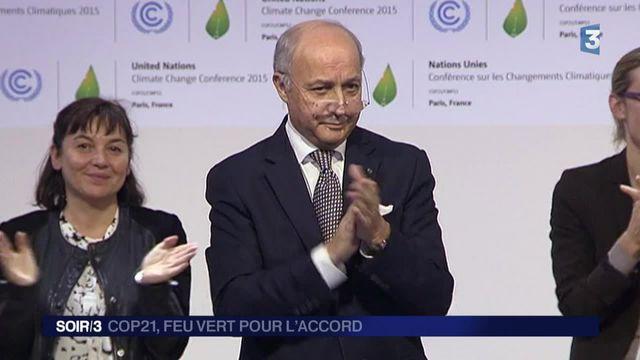 COP21 : quelles seront les conséquences de l'accord sur la planète ?