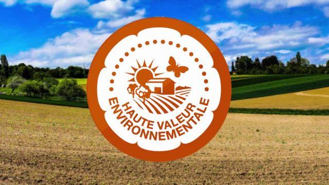 Certaines exploitations agricoles possèdent la certification HVE. Concrètement, à quoi ressemblent-elles ?
