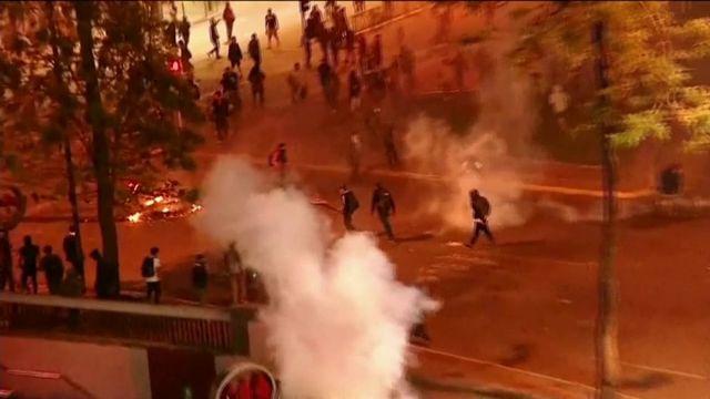 Chili : l'Etat d'urgence décrété, deux morts