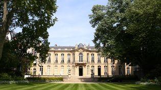 Remaniement imminent à Matignon après l'annonce du Premier ministre Manuel Valls de se porter candidat à la primaire de la gauche. (THOMAS COEX / AFP)