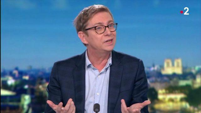 """Nouvelles technologies : """"Les réseaux sociaux ont tout à coup hérité d'une responsabilité politique qu'ils n'ont pas demandée"""", estime Gérald Bronner"""