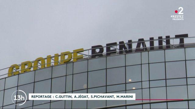 Automobile : Renault en danger