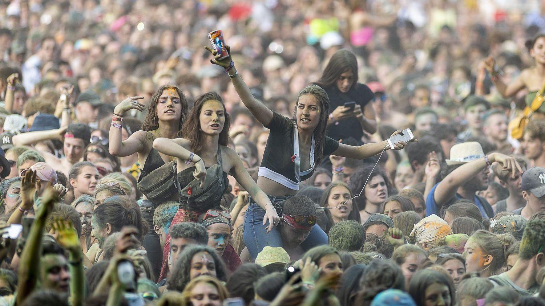 Covid-19: le festival Solidays est annulé pour la deuxième année consécutive - franceinfo