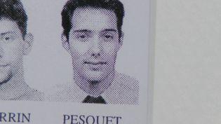 ISS : Thomas Pesquet, un modèle pour les étudiants de Supaéro (FRANCE 2)