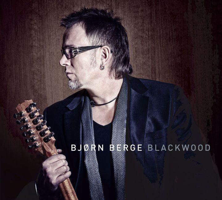 La pochette de l'album Blackwood  (Bruno Boussard/Fabrice Bats)
