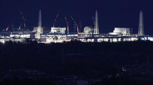 La centrale nucléaire accidentée de Fukushima (Japon), le 11 mars 2018. (AFP)