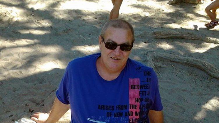 Jacques Rançon, principal suspect dans l'affaire des disparues de la gare de Perpignan, a été confondu par son ADN en octobre 2014. (PHILIPPE ROUAH / MAXPPP)