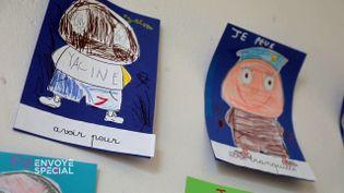 Envoyé spécial. Dans cette école de Nîmes cernée par le trafic de drogue, des enfants de 6 ans sont témoins de courses-poursuites (ENVOYÉ SPÉCIAL  / FRANCE 2)