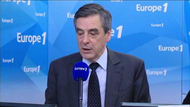 François Fillon répond à Alain Juppé sur l'IVG