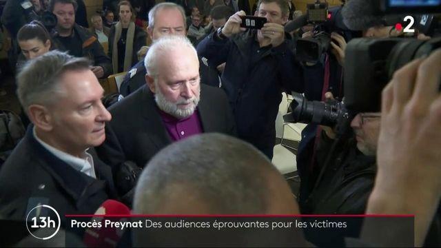 Procès Preynat : des audiences épouvantes pour les plaignants