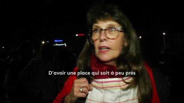 FTVI-MOD-LES FEMMES SUISSES EN GREVE