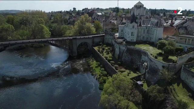 Vienne : la fermeture des thermes de La Roche-Posay a tout changé dans la commune