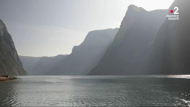 Norvège : l'âme des Vikings flotte encore dans les fjords