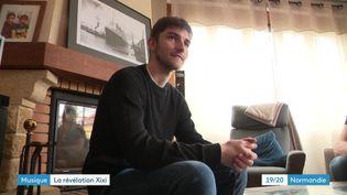 Xixi, la révélation électro (France 3)