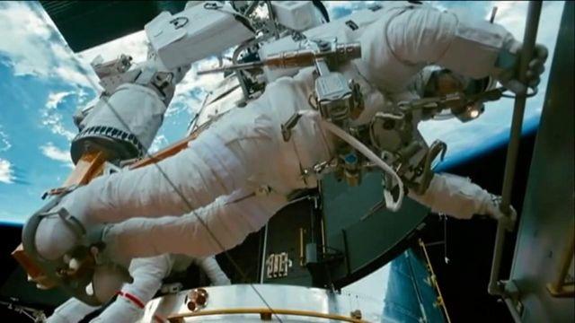 Espace : Thomas Pesquet repart pour une seconde mission
