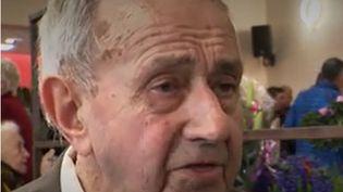 Nord : René Ledieu, doyen des maires de France, va quitter son poste à 91 ans (FRANCE 3)