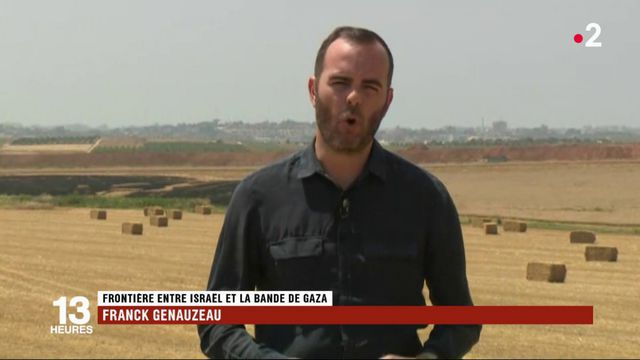 Gaza : les explications de l'armée israélienne après les manifestations sanglantes