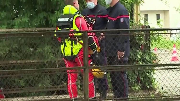 Inondations : le corps de l'adolescent disparu a été retrouvé à Beauvais (France 3)