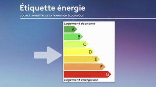 Immobilier : il sera bientôt impossible de louer les passoires thermiques (FRANCEINFO)