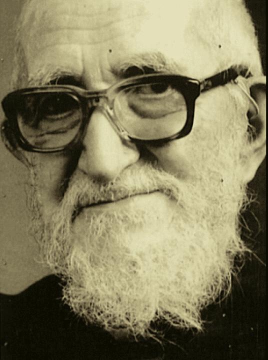 L'Abbé Pierre. 1912-2007  (DR)