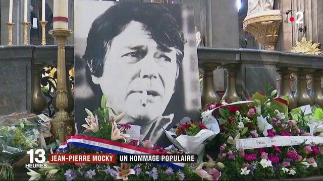 Cinéma : un hommage populaire à Jean-Pierre Mocky