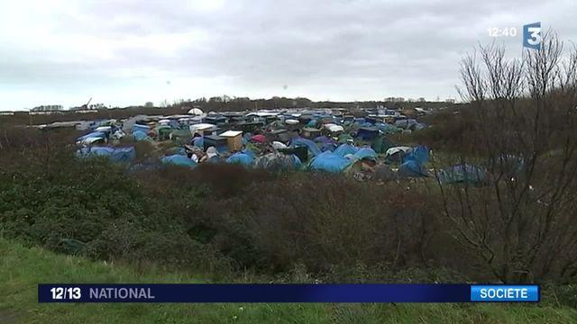 Noël : des étudiants se mobilisent pour les migrants de Calais
