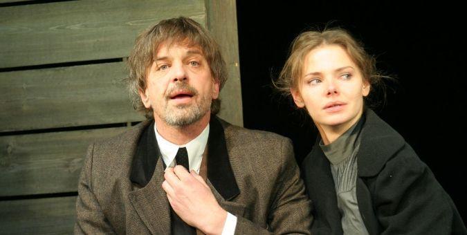 Irina renoncera-t-elle au grand amour pour épouser le baron ?  (Viktor Vassiliev)