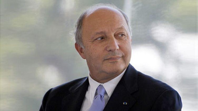 Laurent Fabius (AFP - Eric Piermont)