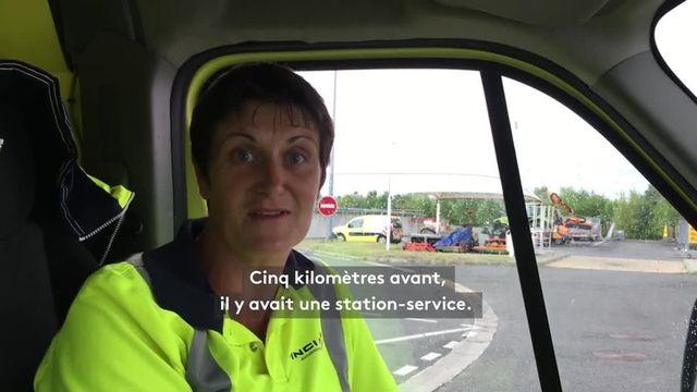 Patrouilleur autoroutier, une vie à 130 km/h